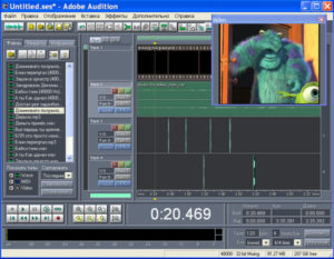 Программы для озвучки видео