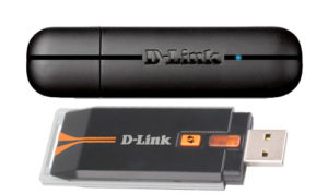 Установка драйверов к адаптеру D-Link DWA-125