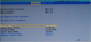Решение проблемы с GPT-дисками при установке Windows