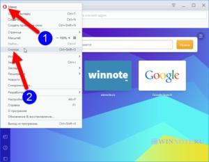 Проблемы с открытием веб-страниц в браузере Opera: причины и решение