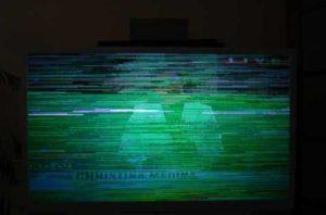 Почему мерцает экран монитора компьютера