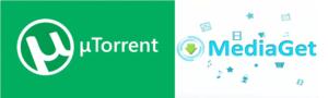 MediaGet vs. μTorrent: что лучше?