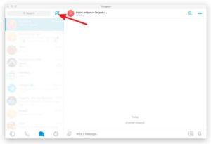 Создание канала в Telegram на Windows, Android, iOS