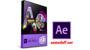 Adobe After Effects CC СС 2018 15.0.0