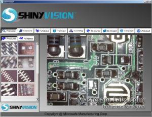 Программы для USB-микроскопа
