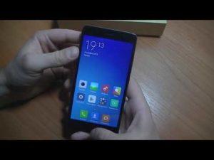 Cпособы прошивки смартфона Xiaomi Redmi 2