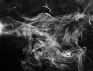 Как сделать дым в Фотошопе