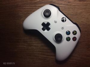 Подключаем геймпад от Xbox One к компьютеру