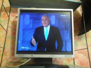 Превращаем монитор в телевизор