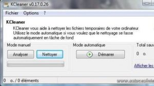 Место хранения временных файлов Microsoft Excel