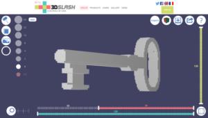 3D Slash 3.1.0