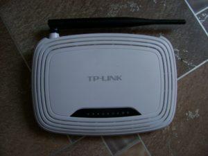 Прошивка и восстановление роутера TP-Link TL-WR740N