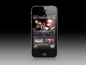 Лучшие проигрыватели для iPhone