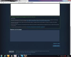 Взломали аккаунт Steam. Что делать?