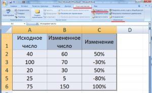 Защита ячеек от редактирования в Microsoft Excel