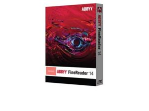 ABBYY FineReader 14.0.103.165