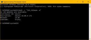 Полезные команды для «Командной строки» в Windows 10