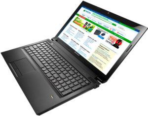 Скачивание драйверов для ноутбука Lenovo B570e