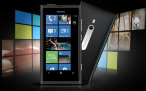 Прошивка смартфона Nokia Lumia 800 (RM-801)