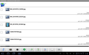 Google выпустила свой файловый менеджер для Android