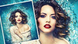 Как сделать арт из фото в Adobe Photoshop