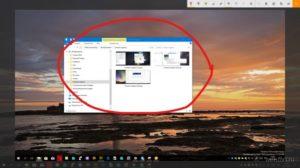 Учимся делать скриншоты в Windows 10