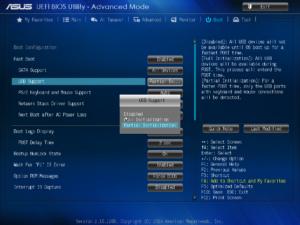 Установка Windows 7 на ноутбук с UEFI