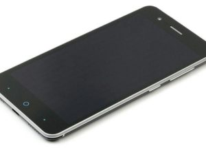 Прошивка смартфона ZTE Blade A510