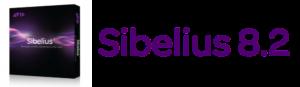 Sibelius 8.7.2