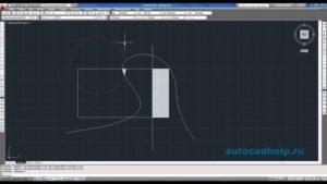 Как объединить линии в AutoCAD