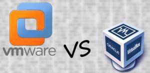 VMware или VirtualBox: что выбрать