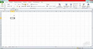 Объединение столбцов в Microsoft Excel