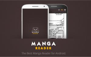 Приложения для чтения манги на Android