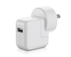 Можно ли заряжать iPhone адаптером питания от iPad