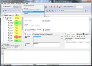 Русификация программ с помощью Multilizer