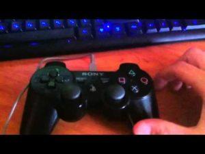 Правильное подключение геймпада к компьютеру