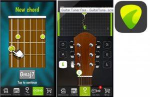 Программы для настройки гитары