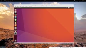 Установка Linux на VirtualBox