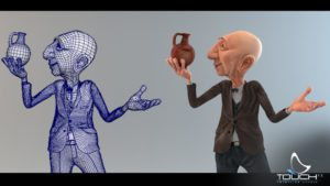 Создаем мультфильм онлайн