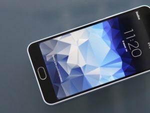 Прошивка смартфона Meizu M2 Note