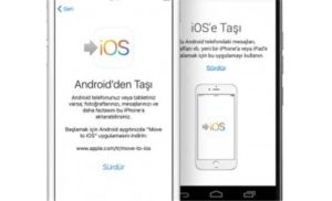 Как перенести приложение с iPhone на iPhone