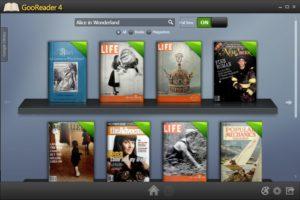 Скачиваем книги на Android