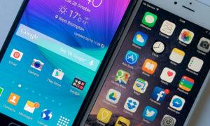 Выкладываем фото в Одноклассники с Android-смартфона и iPhone