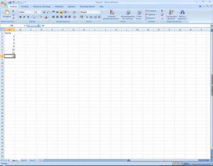 Вставка изображения в Microsoft Excel