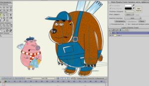 Лучшие программы для создания мультфильмов