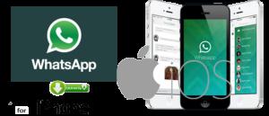 Как установить WhatsApp на Android-смартфон и iPhone
