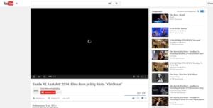 Браузер Opera: проблемы в работе видеосервиса YouTube