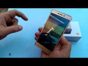 Прошивка смартфона Xiaomi Redmi 3S