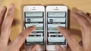 Скачивание видео из интернета на iPhone и iPad