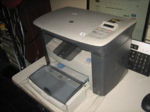 Скачивание драйверов для HP Laserjet M1005 MFP